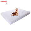 100% Cotton Quilted Baby Mattress Pad Bedbug Proof Protector Waterproof Crib Mattress Cover