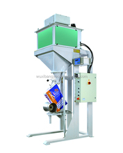 valve bag cement filling machine packaging of powdery materials LCS-FF-L