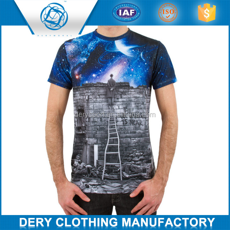 best price customized t shirt printing in china with