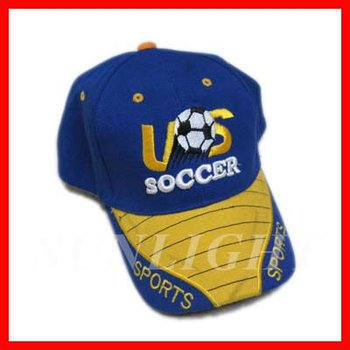 Promotion embroidery baseball cap sport cap