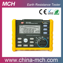 High Quality High Accuracy MCH 9830 Earth Resistance Tester for electrical industry