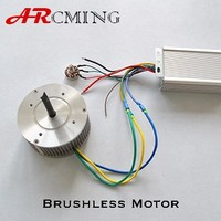 300w 12v brushless dc motor