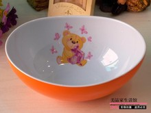 2015 hot new products cheap plastic bowls,large plastic salad bowl,cheap goods from China