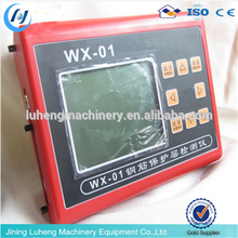 Scanning Rebar Locator Re-bar Position Detector Concrete Reinforcement Detector