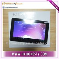 Cheap 10 inch Tablet PC Capacitive Android 4.0 JX-006A