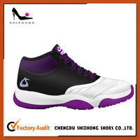2016 Men basketball shoes No Name Brand Sport Shoes Cheap Price