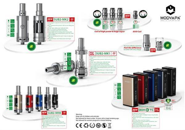 China suppliers High Quality Ecigarette 510/ego Rebuildable Atomizer vaporizer ego sub ohm tank