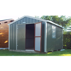 Chinese WZH Outdoor Garden Tool Shed /prefab storage/Tool Utility Backyard Patio tiny house