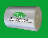 3 layer co-extruded infusion film