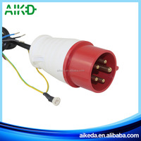 The best selling products in aibaba china manufactuer electrical plug for submersible pump