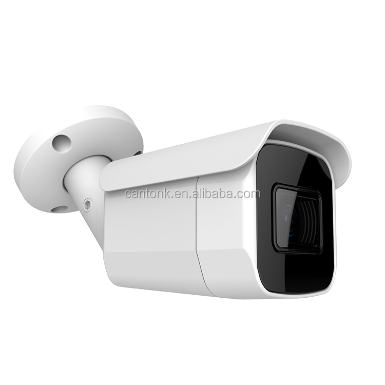 2018 Waterproof metal mini bullet housing camera 1080p 2.0mp pixel AHD CCTV camera