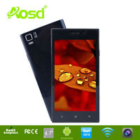 hot selling aosd 1g and 4g quad core android new style smart phone Q5