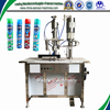 Semiautomatic Aerosol Filling Machine With One