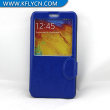 BEST SELLER LEATHER PHONE COVERS FOR SAMSUNG S5