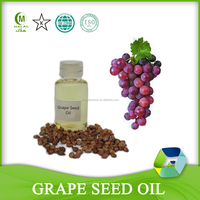 Halal Certified Grape Seed Oil for Cooking With Manufacturer Price