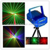 Top sale XC-E-030 RGY Mini Laser Light professional red and green mini laser lights