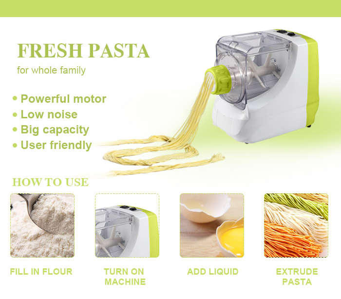 Cheap Prices Sales Oem Design CE Approved Electric Pasta Machine Cheap