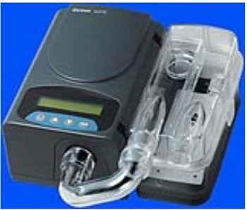 Curasa Auto CPAP Machines