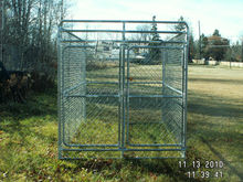 Quality Heavy Duty Dog Crates