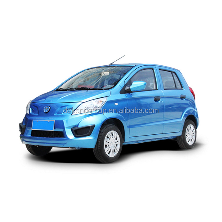 China supplier hot selling electric car kit for smart car