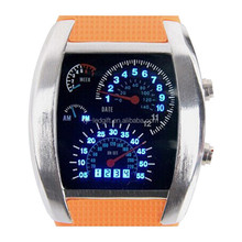 Digital Sports high quality Watch Gift Silicone LED Wrist Watch
