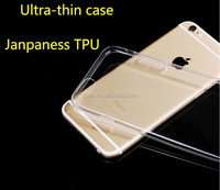 mobile accessories guangzhou transparent phone case for iphone5s 16gb