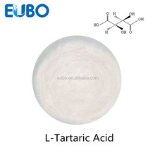 Hot selling l tartaric acid with competitive price