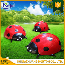 outdoor decorative realistic beetles large resin animal for sale NT--FS094
