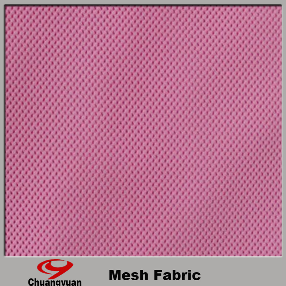 New Style Warp Knitted Furniture Upholstery Mesh Fabric