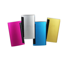 Big capacity 16000 mah mobile power bank power supply for tablet