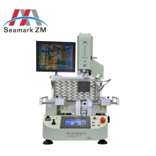ps4 chips reballing machine/zhuomao ZM-6200 /BGA repair equipment