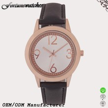 Hot sale fashion japanese modem women wrist watch