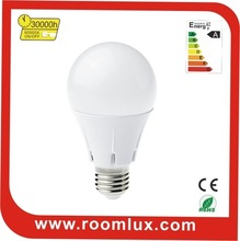 FREE SAMPLE 2 years warranty 7w 8w 9w high lumen E27 with ce certification approval