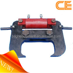 Easy operation hydraulic concrete crusher road cutter for competitive price