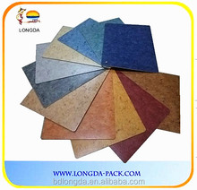 PVC Floor Covering for indoor usage/ natural wood looking laminate plastic flooring/vinyl rolls