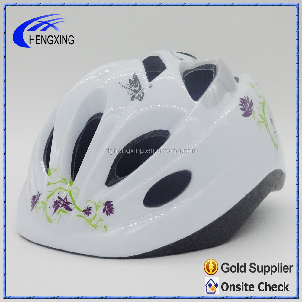 Supply High Quality kids outdoor protective cycling helmet