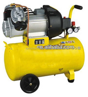 portable 30l piston air compressor