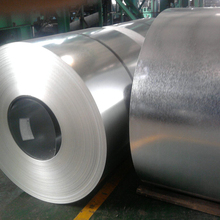 SGCC DX51D prime hot dipped steel coil galvanized