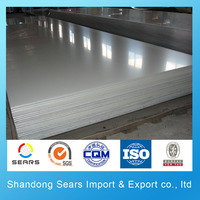 good quality !321 304 316 SS Circle Stainless Steel Round Plate