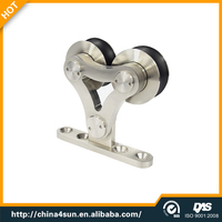 Wholesale China Factory Stainless Steel Used Barn Door Hardware