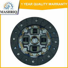 Auto chassis parts clutch plate for Toyota ASCO DT024V