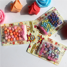 Hot selling DIY Decoration Plastic beads ZHC-23