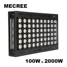 100W 150W 200W 300W 400W 500W 600W 1000W 1500W 2000W Outdoor Explosion Proof Volleyball Court RGB LED Floodlight