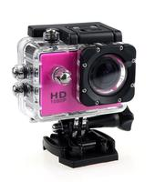 Free Shipping waterproof digital camera 1080P A9 sport camera A9 mini hd digital video camera
