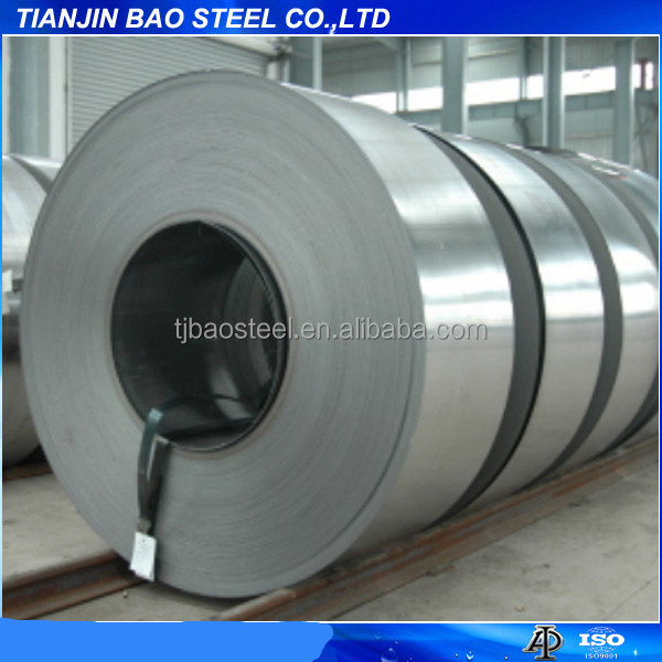wholesale AISI 304l stainless steel strips / coils China supplier