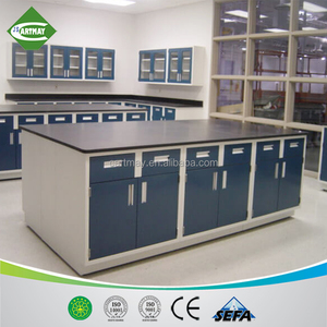 work benches for laboratory or hospital