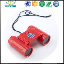 CHILDRENS 2.5X MINI BINOCULARS BLUE - TELESCOPE MAGNIFYING SPY SCIENCE TOYKids Birthday Party Favor Telescopes