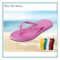Fashion beautiful slippers for fresh cool girls