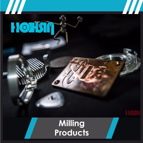 High Precision Metal Parts , CNC Milling Products