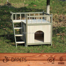 DFPets DFD3008 Dog Run Kennel